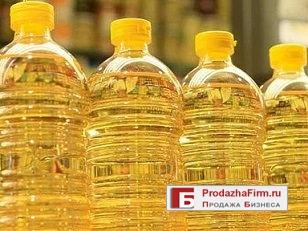 Действующее производство подсолнечного масла и муки пшеничной хлебопекарной