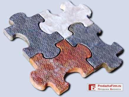 Пластиковые формы для производства стройматериалов.